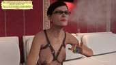 NastyNick - Weekend with the Grandparents 2