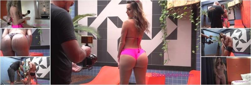 Natalia Castro - Natalia Castro BTS (HD)