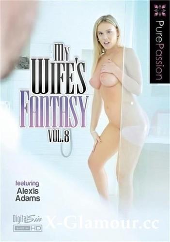 Amateurs - My Wifes Fantasy 8 [SD/406p]