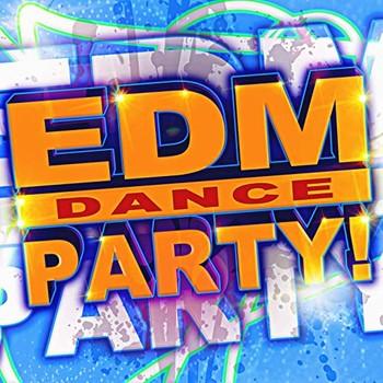 EDM Dance Party! (2020) Full Albüm İndir