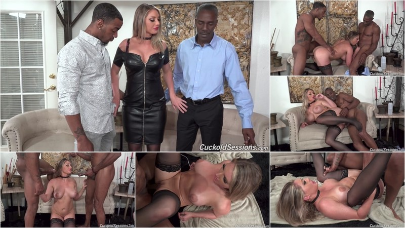 Kayley Gunner'S Second Appearance [FullHD 1080P]