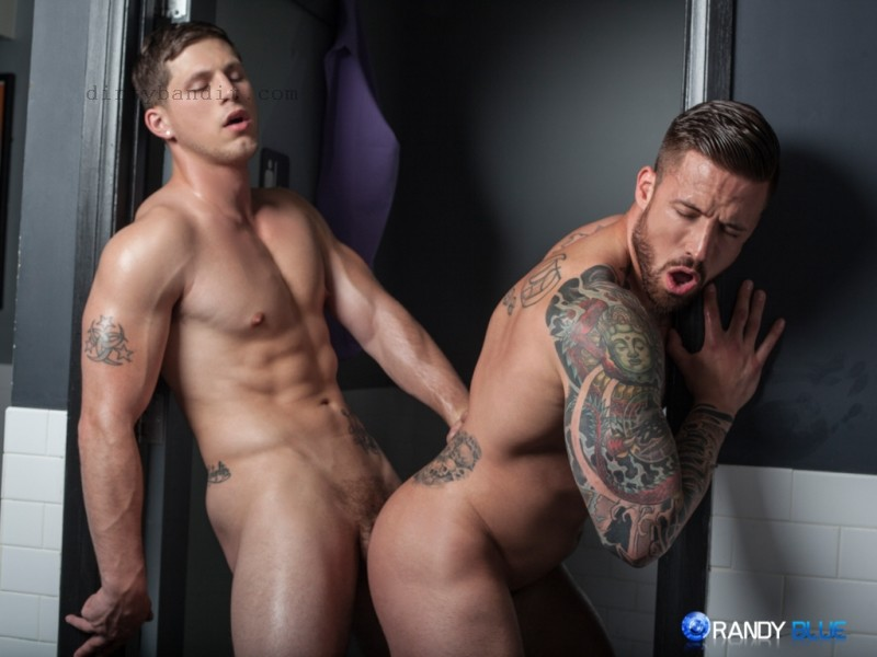 RandyBlue - Magic Dose: Roman Todd, Jordan Levine (Nov 19)