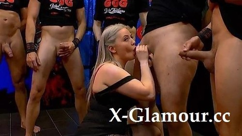"""Bonnie Bee, Susi Star, Ashlee Cox in """"Thick Babe Gets Gang-Banged"""" [HD]"""