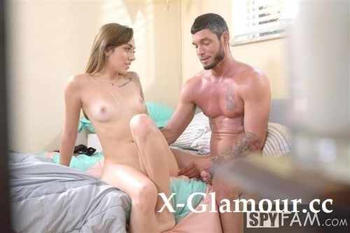 Dani Blu - Stealing Stepsister Caught Red-Handed [HD/720p]