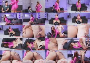 Sexmex - Trato Sexual con mi Tía [23-11-2020]