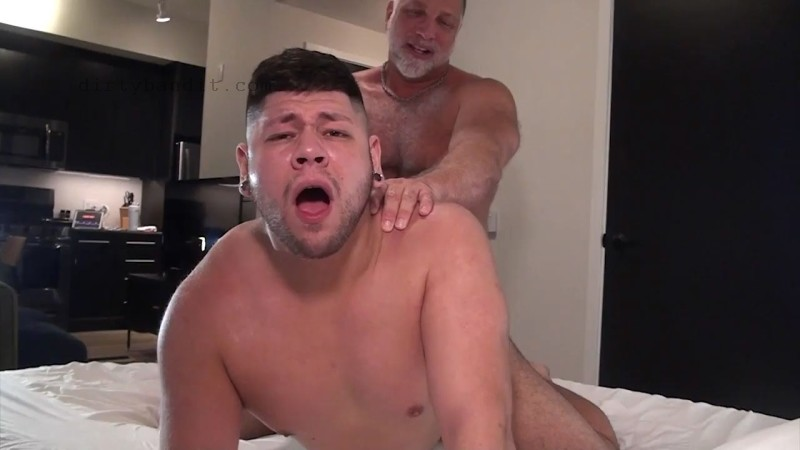 RawFuckClub - Rick Kelson, Caleb Vasquez Part 1 Bareback (Nov 22)