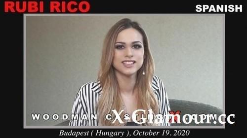 Rubi Rico - Casting (HD)