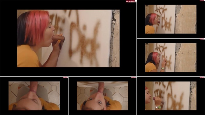 Foxy-Lady25 - Mein privates Glory Hole (720P/flv/35.0 MB/HD)