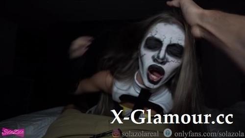 "Solazola in ""Halloween Stranger Things - Solazola"" [FullHD]"