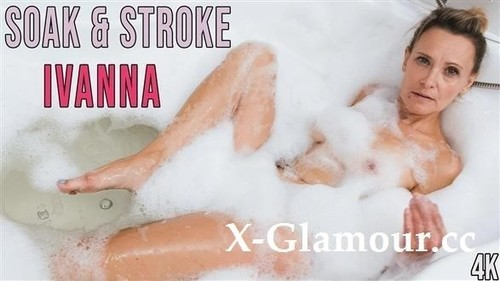 Ivanna - Soak And Stroke [FullHD/1080p]