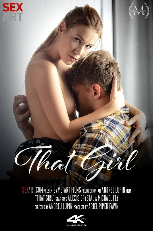 Alexis Crystal & Michael Fly - That Girl (Dec 04, 2020)