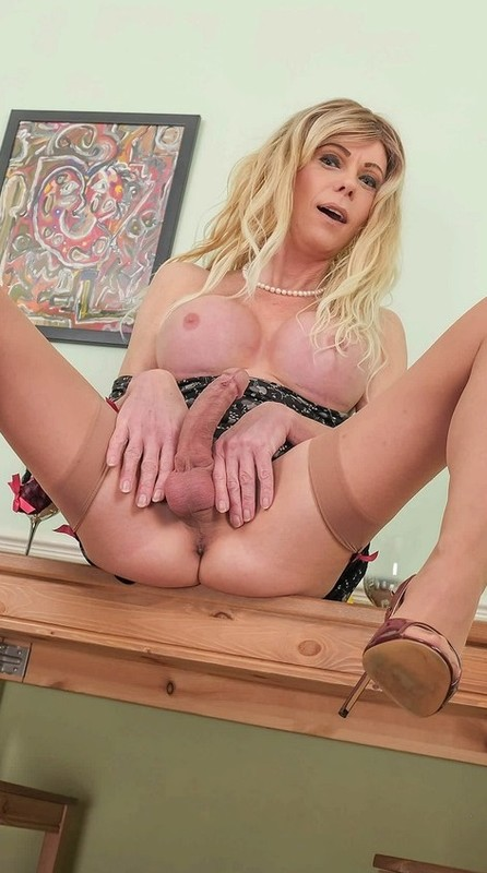 Joanna Jet – Me and You 436 – Dinner or Dessert (4 December 2020)