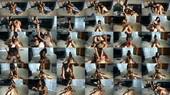 Brutal Face Sitting - Lindsey Leigh Addiction