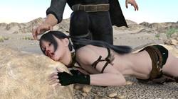 Desert Stalker - Version 0.02 Prologue - Update