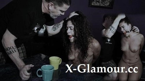 Victoria Voxxx - Diary Of A Madman, Episode 1 The Hunt