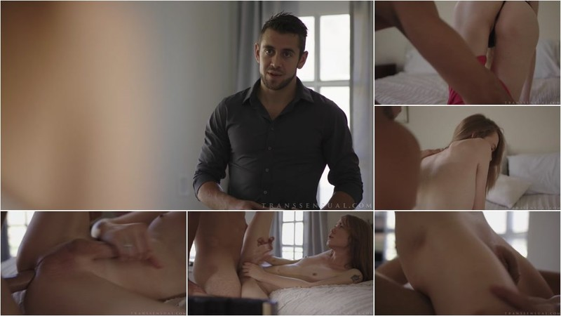 Crystal Thayer, Dante Colle - My TS Stepsister 4 [HD 720p]