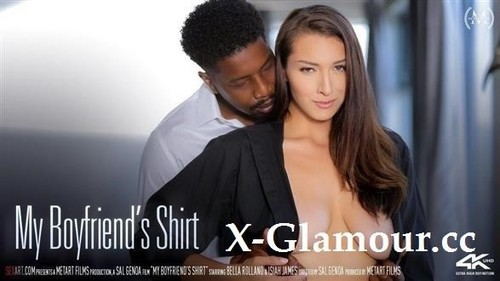 My Boyfriends Shirt [HD]