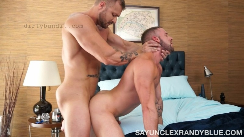 RandyBlue - The Wolfs: Tyler Wolf, Austin Wolf (Dec 10)