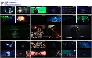 Muse - Simulation Theory Film (2020) [BDRip 1080p]