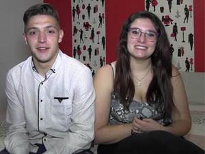 Fakings|Vidas Liberales - Jovencitos Ni-Nis follando por pasta. Miriam, cuerpazo jamón y TETAZAS increíbles, la novia despampanante de Ruben [16-12-2020]