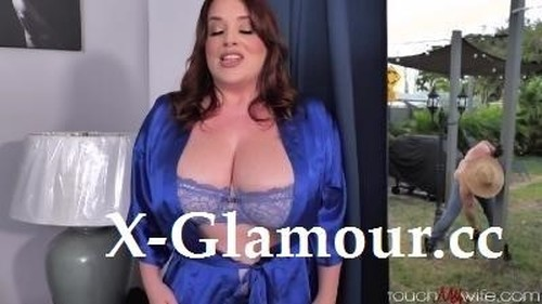 Horny Wife Promises... Just A Blowjob For Landscaper [FullHD]