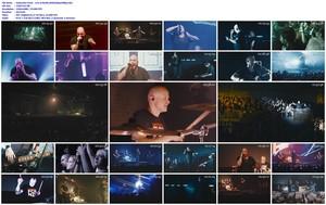 Goitzsche Front - Live in Berlin (2020) [BDRip 1080p]