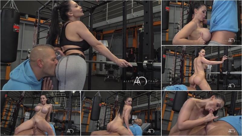 Hot Workout [SD 400P]