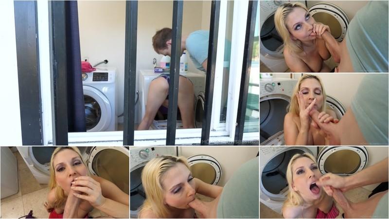 Christie Stevens Quarter Dryer [FullHD 1080P]