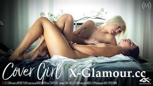 Lee Anne, Lena Love - Cover Girl (HD)