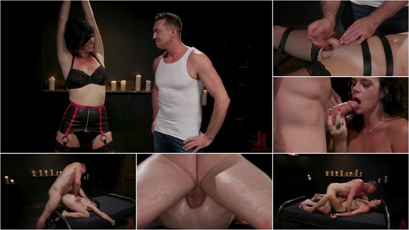 Pierce Paris, Kendall Penny - Southern Sass: Kendall Penny Submits for the First Time! [HD 720p]