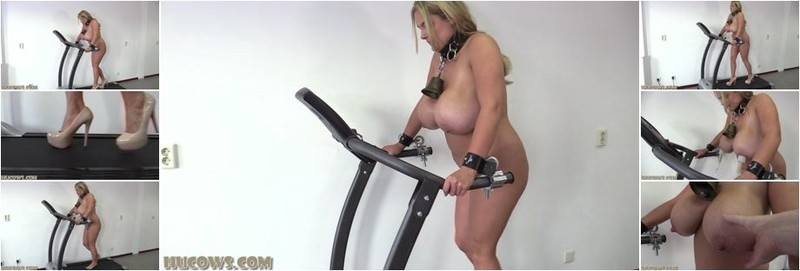Katie - More exercise (FullHD)