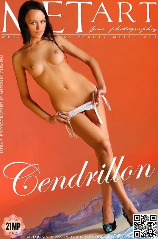 Lidia B - Cendrillon (x144)