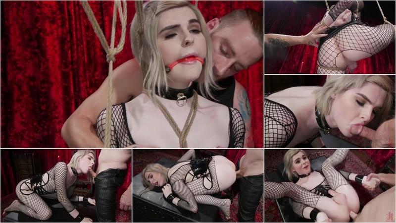 Sebastian Keys, Ella Hollywood - Sluts Get Fucked: New Girl Ella Hollywood Fucked by Sebastian Keys [HD 720p]