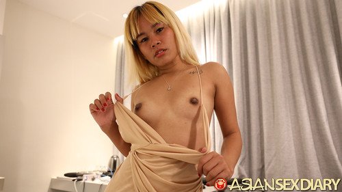 Asiansexdiary - Mia Asian Wild Fuck In Her Party Dress new 2021