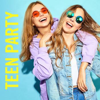 Teen Party (2021) Full Albüm İndir
