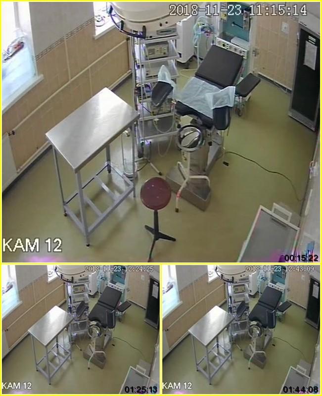Medical voyeur gino 1149