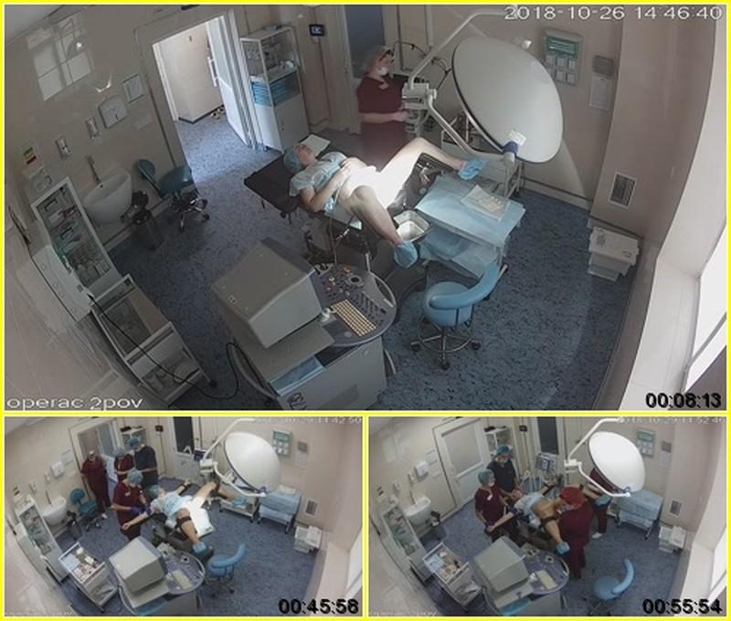 Medical voyeur gino 1141