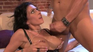 Jessica Jaymes - This Ain't Celebrity Apprentice sc1