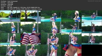 Catie Minx - Fantasy, 1080p