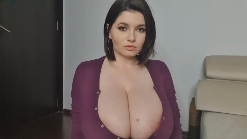 Busty Ema - Big Tits Gf [FullHD 1080P]