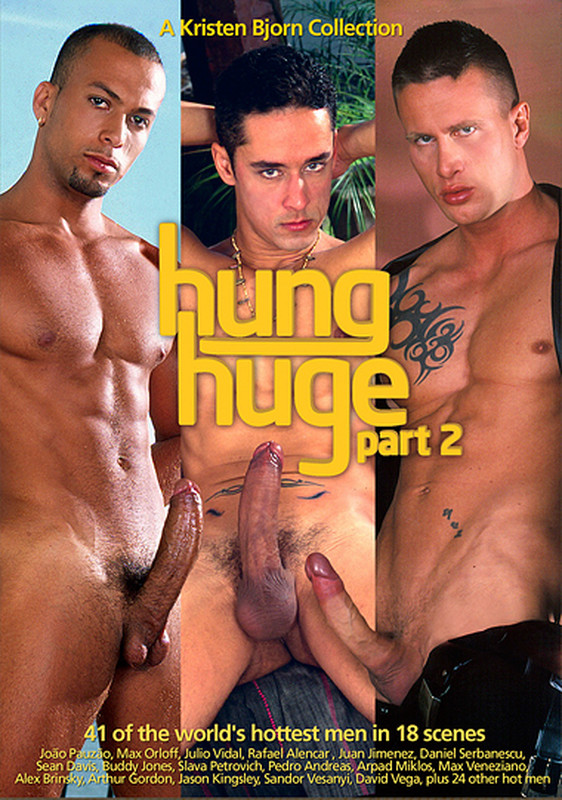 KristenBjorn – Hung Huge Part 2