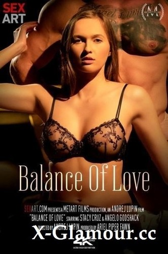 Stacy Cruz - Balance Of Love (2021/HD)