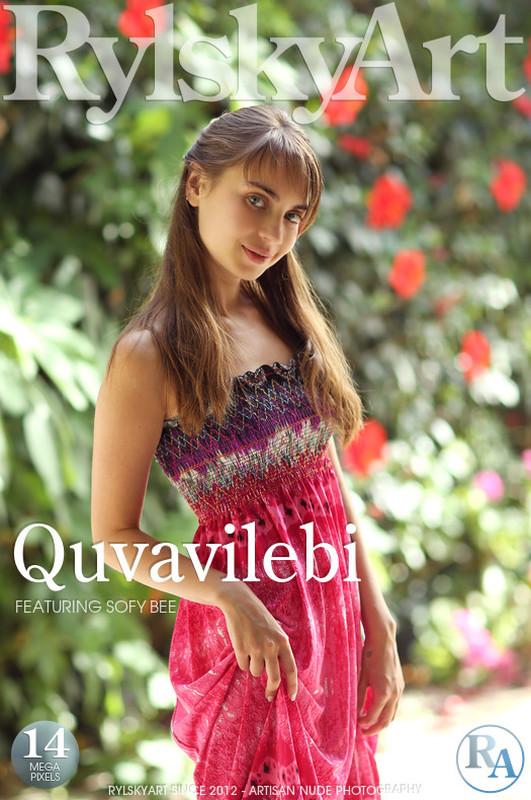 Sofy Bee - Quvavilebi (2021-02-23)