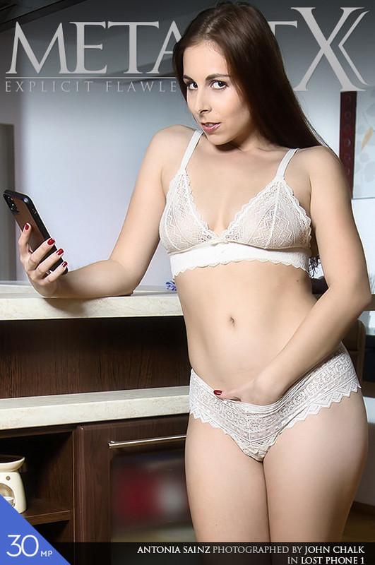 Antonia Sainz - Lost Phone (2021-02-24)