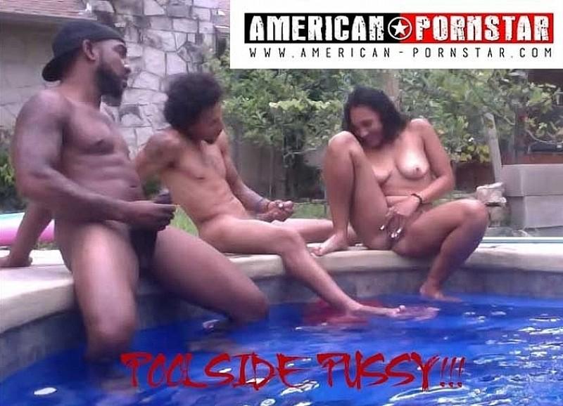 American-Pornstar - John Johnson, Lizzy, Macana Man