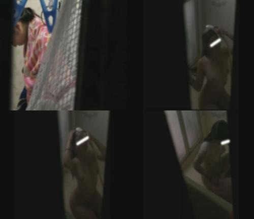 【ovz投稿作品】期間限定リアルインパクト盗satu入浴編 神シリーズ