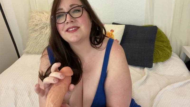 CuteJayne - BBW Mommy Helps You Study Sex Ed [HD 720P]