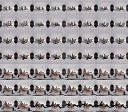 Dellai Twins - Dellai Twins Try Fucking Machine (VirtualTaboo) UltraHD 4K 2700p