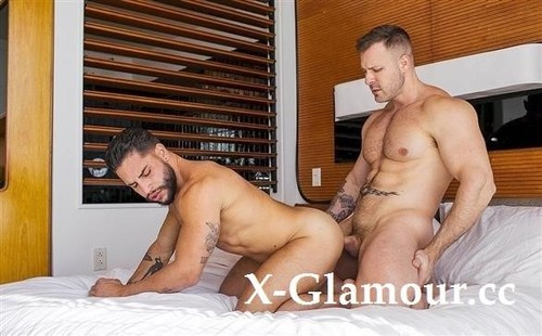 """Austin Wolf, Brock Banks in """"Austin Wolf And Brock Banks"""" [HD]"""