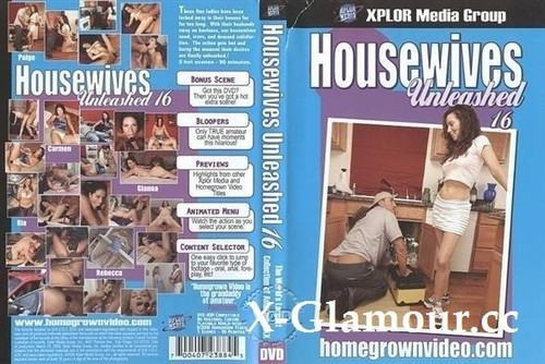 Housewives Unleashed 16 [SD]